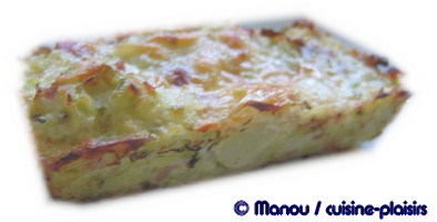 Mini Cake Olive Dinde